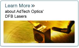 AdTech Optic DFB Laser